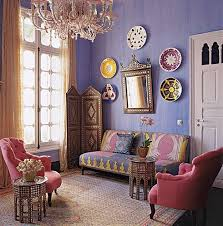 10 Ways To Give Your Living Room A Bohemian Vibe  DecoholicBohemian Living Rooms