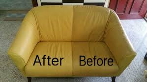 however it is important to ensure that your leather sofa is well looked after and kept clean regularly by investing in a professional leather sofa cleaning