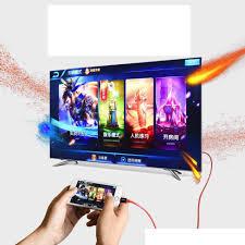 Bình luận Cáp HDMI Kết Nối điện Thoại IPhone Với Tivi Hoco UA4