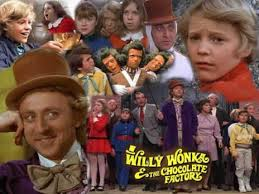 willy wonka and the chocolate factory wonders in the dark willy wonka