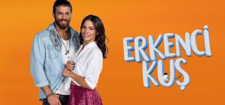 Erkenci Kus. The Turkish tv series that everyone is obsessed with. – While  I'm thinking.