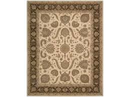 unlimited 12x15 rugs nourison heritage hall 12 x 15 beige rectangle rug belfort