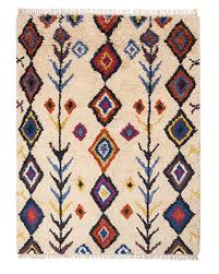 tarfaya hand woven gy rug 150 x 200cm