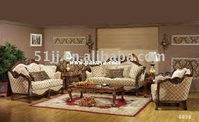 wooden european living room furniture sofa set mlg 8898 antique living room furniture sets