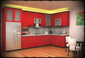 kitchen color ideas red. Full Size Of Kitchen Color Ideas Red Home In Cabinet Colors Colour With Black Platform Wall