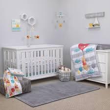 crib set baby nursery bedding uni gift winnie pooh includes comforter 4 piece