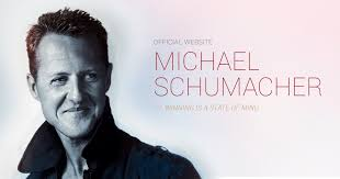The f1 legend's daughter gina and wife corinna are said to have. Michael Schumacher Offizielle Website