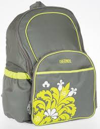 <b>Thermos</b> - <b>Терморюкзак</b> для мамы <b>Valencia</b> Diaper Backpack ...
