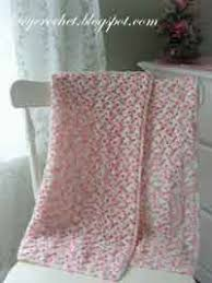 Crochet Baby Blanket Patterns Impressive Over 48 Free Crocheted Baby Blanket Patterns At AllCraftsnet