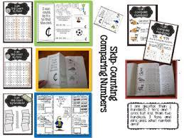 2nd Grade Math Anchor Charts Interactive Notebook And Anchor Charts For Second Grade Math Common Core