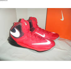 mens basketball size new fashion nike prime hype df ii mens basketball shoes value size 5