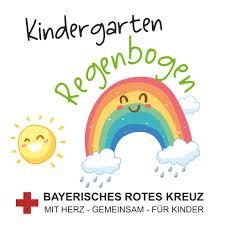 Besten bilder, videos und sprüche und es kommen täglich neue lustige facebook bilder auf debeste.de. Brk Kindergarten Regenbogen Bayerisches Rotes Kreuz