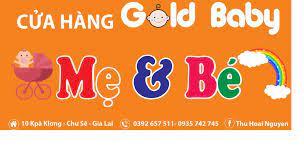 Cửa hàng mẹ và bé Gold baby - Posts
