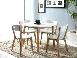 lively modern white dining table modern white round table white round dining table set modern white