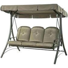outdoor swing replacement seat 3 garden swing three seat swing cushion replacement 3 seat porch swing