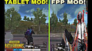TABLET MODU + FPP MODU !! NASIL YAPILIR