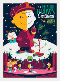 A Charlie Brown Christmas | 411posters