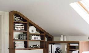 loft home office. Special Feature Fitted To Vaulted Ceiling Loft Home Office M