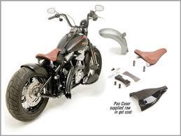 200 bobber wide tire kit for softail models 2006 2007