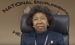 National Environmental Health Association - NEHA President Dr. Priscilla  Oliver has written an important pandemic and racism response statement.  Please read it on our website: http://ow.ly/Mh7G50zZcqN #EHMatters |  Facebook