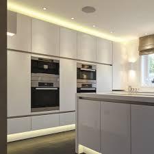 above kitchen cabinet lighting. Ingenious Kitchen Cabinet Lighting Solutions Above L