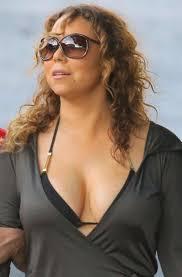 Mariah Carey Stirs a Bikini Controversy    TMZ   YouTube teshshd
