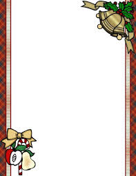 Template Stationery Border Template Fathers Day Paper And