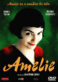 Amelie Simply The Best French Film Ever Haha Dont Actually