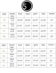 U S Polo Assn T Shirt Size Chart Sis Solutions
