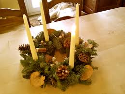 Advent Wreath Decorations A Guide To The Perfect Advent Weekend Style Then Some