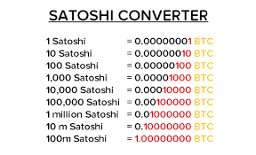 How to convert btc to usd. When Will One Satoshi Equal One Us Dollar Quora