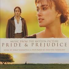 Dario Marianelli. <b>Pride And Prejudice</b>. Original Montion Picture ...