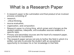 research paper how to how to write a research paper sample research papers