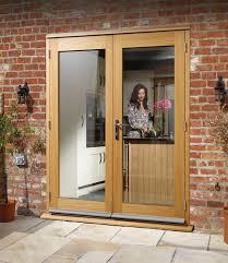 exterior glazed oak doors. external french doors for brightening your rooms exterior glazed oak l