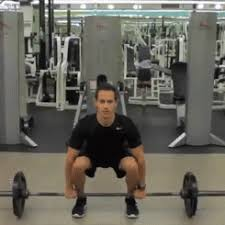 deadlift form gif getting fit