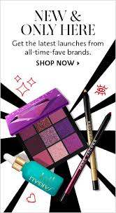 new only here get the latest launches from all time fave brands