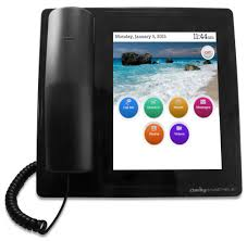 Tablet Designed For Seniors Clarity Transforms Home Phone Into Innovative Communications