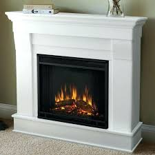 real flame fireplace insert home depot electric fireplaces