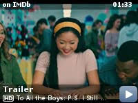 Here are all the songs you heard and loved in netflix's latest teen romcom, 'to all the boys i've loved before'. To All The Boys P S I Still Love You 2020 Imdb