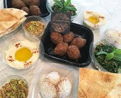 Traiteur Et Spécialité Libanaise I Latelier De Cuisine Libanaise De