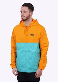 Patagonia Light Variable Hoody Howling Turquoise