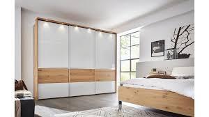 Interliving Schlafzimmer Serie 1202 Schwebetürenschrank Gleißner