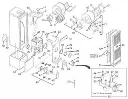 Lennox electric furnace wiring diagram 21 110824 nordyne page 23