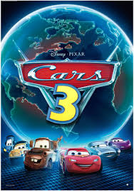 cars the movie cover.  Movie Cars 3 And The Movie Cover
