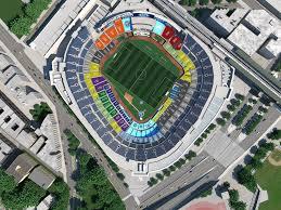 Yankee Stadium Seating Chart Football Games Fans Guide To Nycfc Seating At Yankee Stadium Nycfc Nation