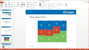 Create A Marimekko Chart Using The Engage Powerpoint Add In