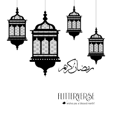 Collection Of Free Lantern Vector Ramadan Light Download On Ui Ex