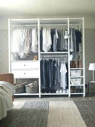 bedroom without closet storage ideas for bedroom without closet large size of bedroom with no closet