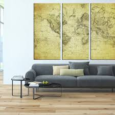 old world map canvas art prints vintage world map canvas prints large wall decor ex on extra large fabric wall art with old world map canvas art prints vintage from artcanvasshop on