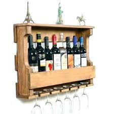 wall mount wine glass rack wall mounted stemware racks wall mounted stemware racks wall mount wine